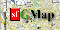 sfGMap
